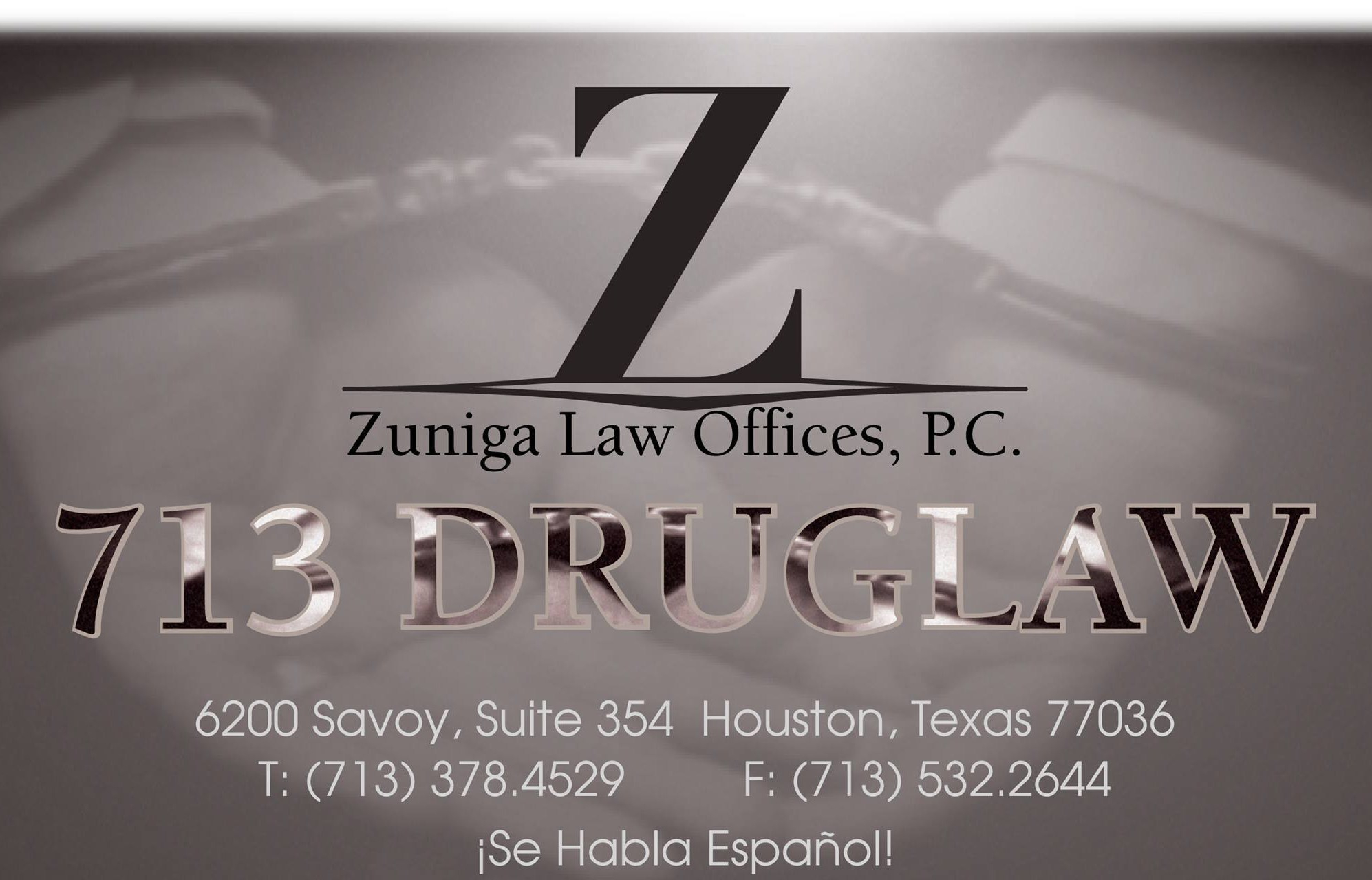 Zuniga Law Offices PC